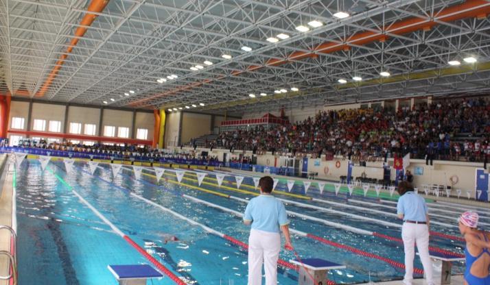 club nataci n armilla pr ximos eventos 3 jornada